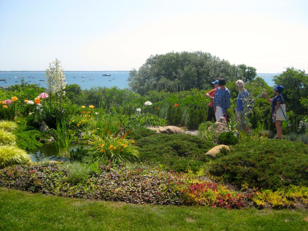 Secret Garden Tour Image 3 - Nancy Bloom IMG_2353